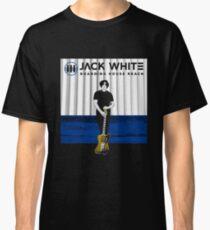 TOUR 2018 JACK WHITE BOARDING HOUSE REACH Classic T-Shirt