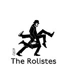 The Rolistes Podcast - Silly Walk (Mono) by Rpga-network