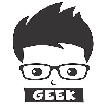 Geek by fschueler