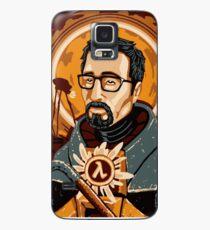 Gordon Freeman Sauveur de Half Life Coque et skin Samsung Galaxy