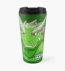 Haruto the Dragon Travel Mug
