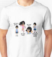 All That Face T-Shirt