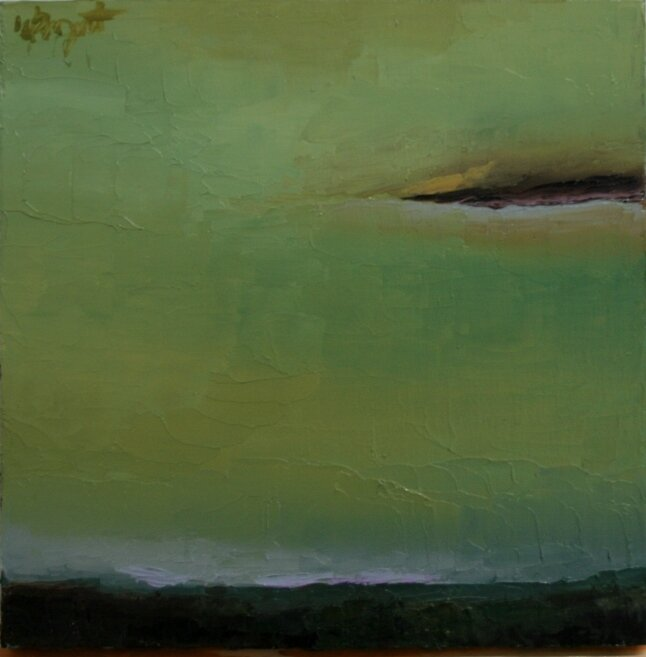 """""""Green Series"""" 2 by wenbryant"""