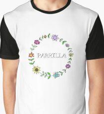 Parrilla Graphic T-Shirt