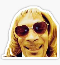 snoop dogg hehe Sticker