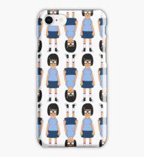 Tina Rina iPhone Case/Skin