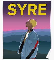 Jaden SYRE Short Poster