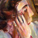 Pensive by dornberg