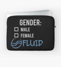 Geschlecht: Flüssig! Laptoptasche