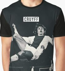 Johan Cruyff Graphic T-Shirt