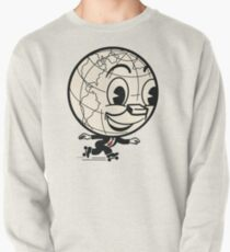 The World on Skates Pullover