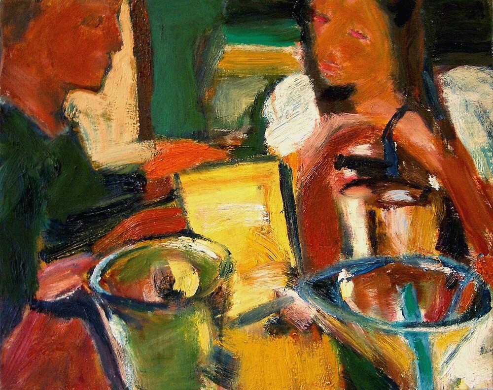 Margaritas by dornberg