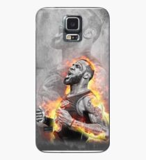 Unique Lebron James Phone Case/Cover. Case/Skin for Samsung Galaxy
