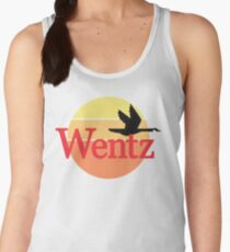 WaWentz 1 Women's Tank Top
