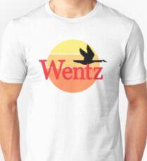 WaWentz 1 Unisex T-Shirt
