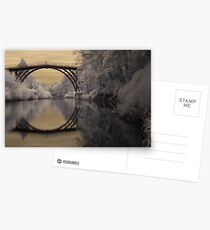 Iron Bridge Postcards