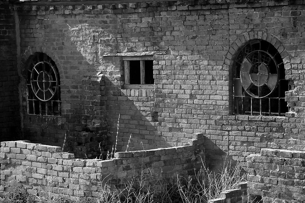 Old Farm by GCAPARO