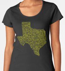 Deep In The Heart Women's Premium T-Shirt