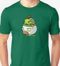 Super Smash Boos - Bowser Jr. Unisex T-Shirt
