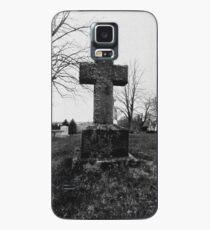 Cemetery Service Case/Skin for Samsung Galaxy