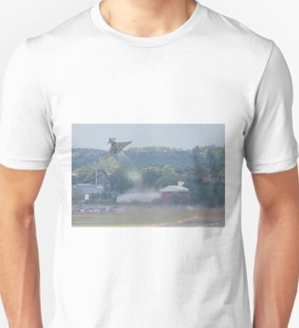 Typhoon Take Off - Farnborough 2014 T-Shirt