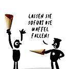 Showdown von Susanne Taggruber