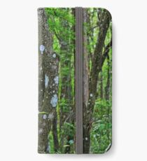 Swamp Song iPhone Wallet/Case/Skin