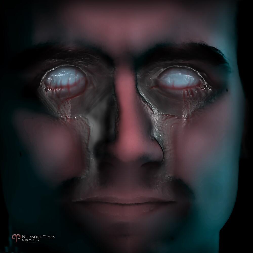 No More Tears by nixArt