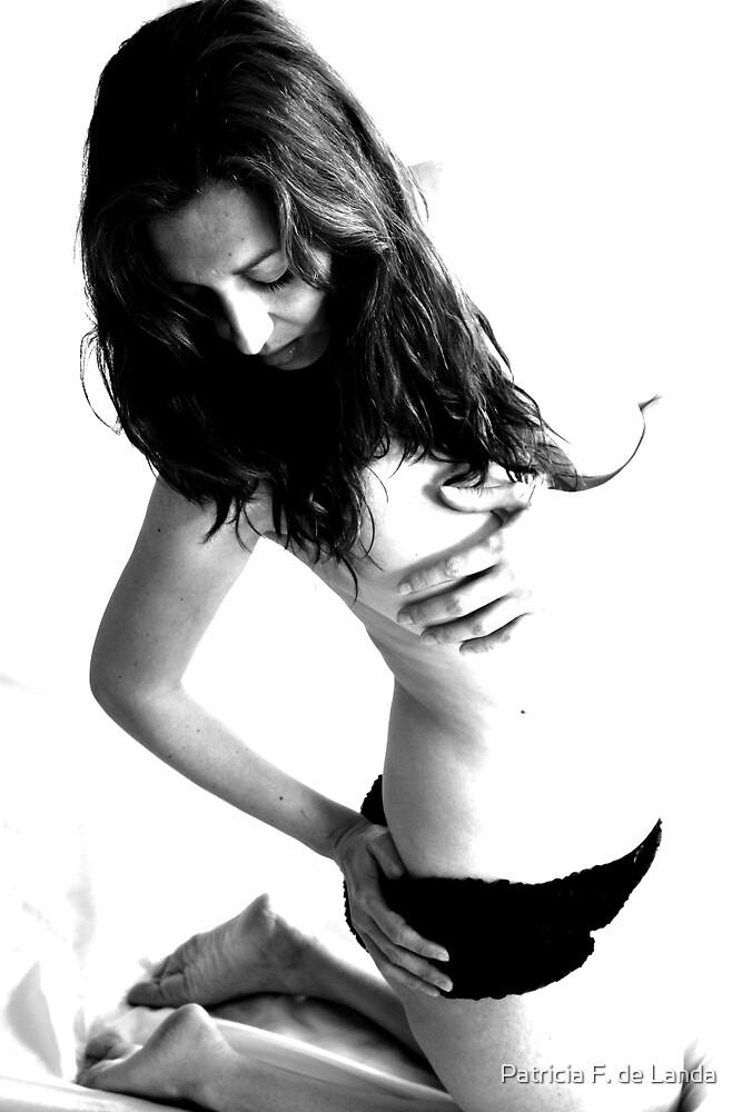 Body by Patricia F. de Landa