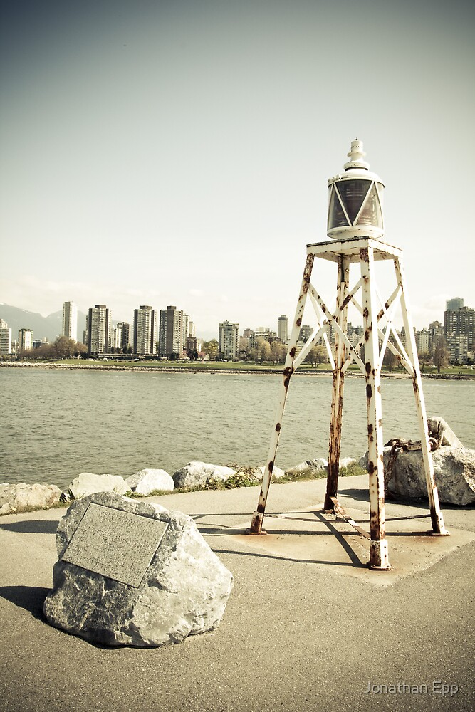 Beacon by Jonathan Epp