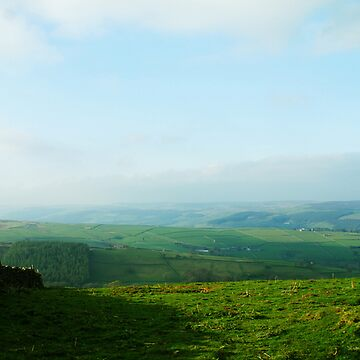 Yorkshire Dales II by nathanw08