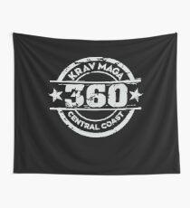 360 Krav Maga Central Coast Gear Wall Tapestry
