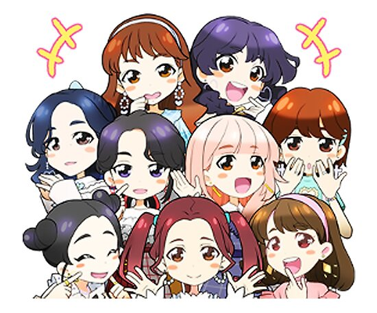Hasil gambar untuk anime twice