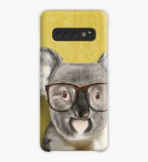Mr Koala Case/Skin for Samsung Galaxy