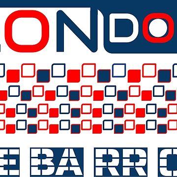 DeBarros London by AdrianDeBarros