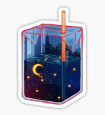Star Juusu Sticker