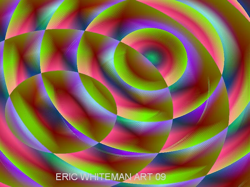 ( TRUMA ) ERIC WHITEMAN  by ericwhiteman