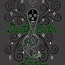 Death Eater Love by AriesNamarie