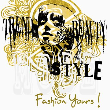fashion yours ! by Marilyns