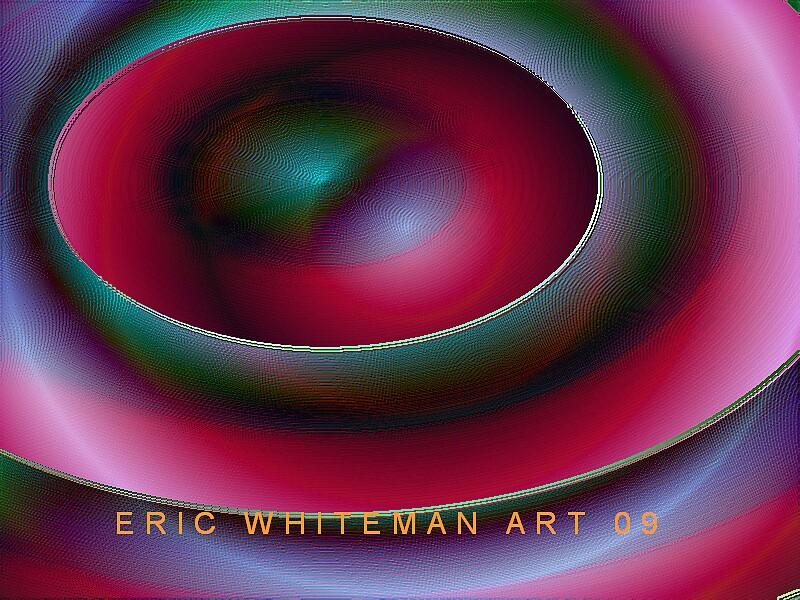 (TREMOR  ) ERIC WHITEMAN  by ericwhiteman