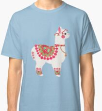 The Alpaca Classic T-Shirt