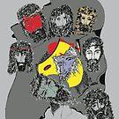 Cristo Santo by fhilos indudabbas