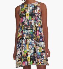 MUSICALS 2 (Duvet, phone case, mug, sticker etc) A-Line Dress