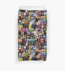 MUSICALS 2 (Duvet, phone case, mug, sticker etc) Duvet Cover