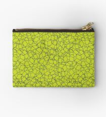 Sugah Cubes (Volt Yellow) Studio Pouch