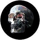 skull by doctorbear by doctorbear
