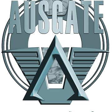 AusGate Shirt - Logo by AusGate