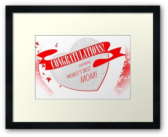 Congratulations! by pinak