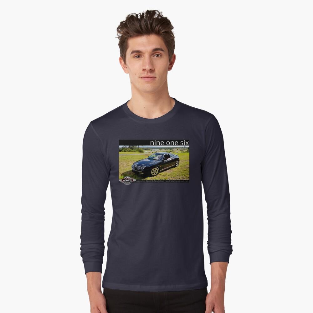 """Alfa Romeo GTV 916 Lakeside International Raceway"" T"