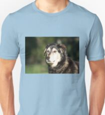 Dog Portrait Unisex T-Shirt